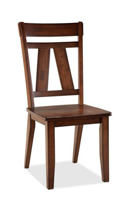 Picture of Winslow - Cherry Side Chair