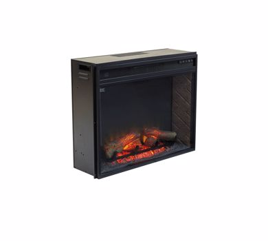 Picture of Large Fireplace Insert - Infrared Heat
