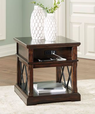Picture of Roddinton - End Table