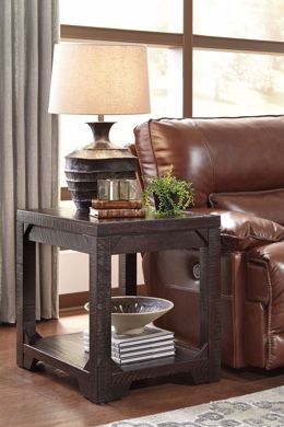 Picture of Rogness - Brown End Table