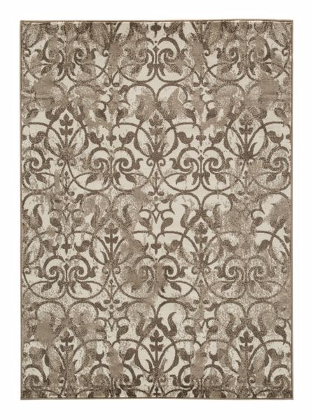 Picture of Cadrian - Natural 8x10 Rug