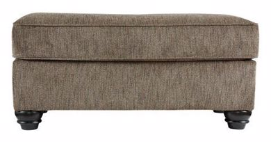 Picture of Braemar - Brown Ottoman