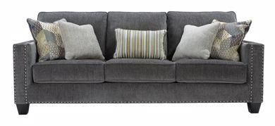 Picture of Gavril - Smoke Sofa