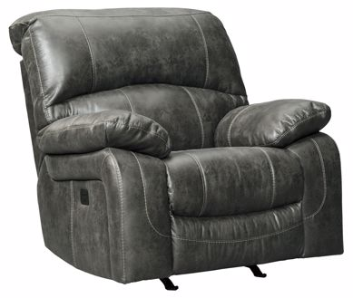 Picture of Dunwell - Steel Power Recliner
