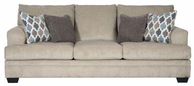Picture of Dorsten - Sisal Sofa