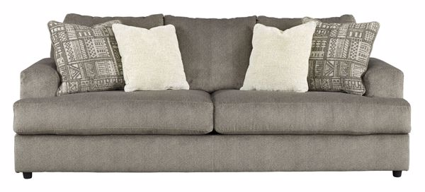 Picture of Soletren - Ash Sofa