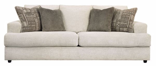 Picture of Soletren - Stone Sofa