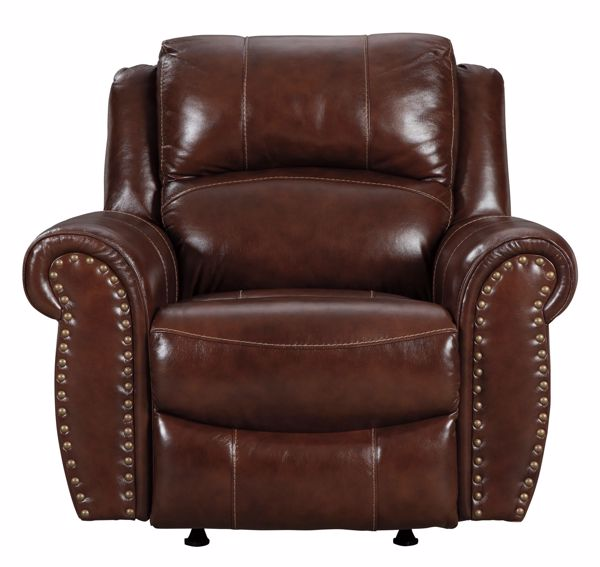 Picture of Bingen - Harness Rocker Recliner