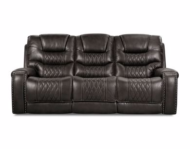 Picture of Desert - Eclipse Reclining Sofa