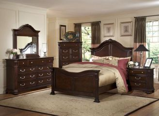 Picture of Emilie - Queen Bed