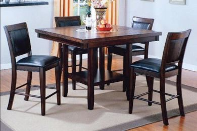Picture of Fulton - Pub Table & 4 Stools
