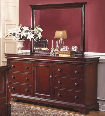 Picture of Versaille - Dresser & Mirror