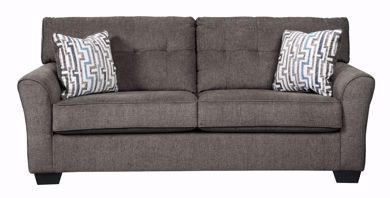 Picture of Alsen - Granite Sofa