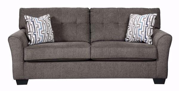 Picture of Alsen - Granite Sofa