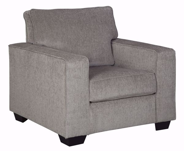 Picture of Altari - Alloy Accent Chair