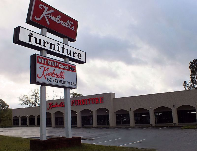 Home Furniture Store In Fayetteville Check Out Our