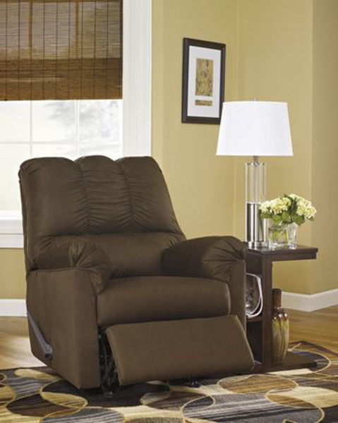 Picture of Darcy - Cafe Rocker Recliner