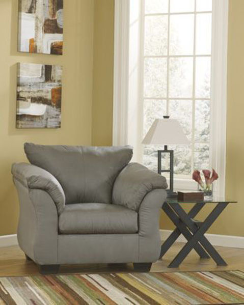 Picture of Darcy - Cobblestone Chair