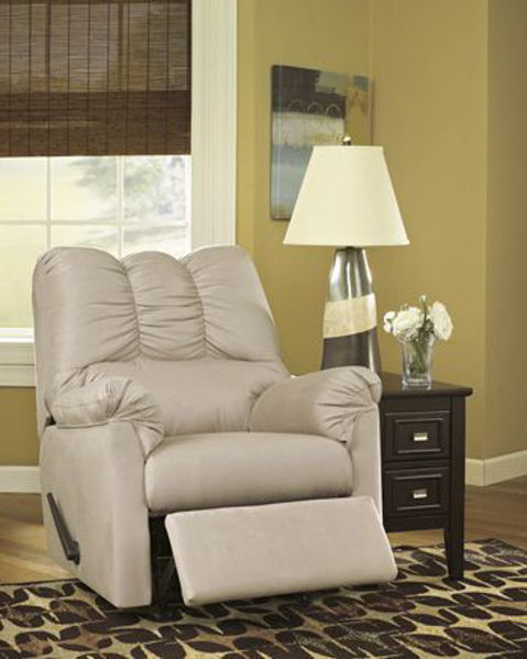 Picture of Darcy - Stone Rocker Recliner
