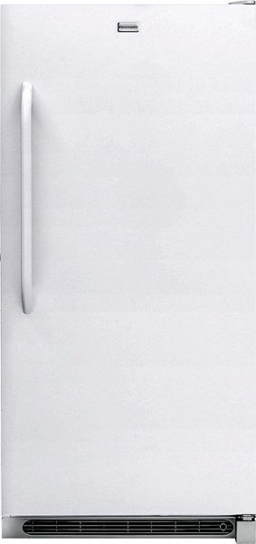 Picture of 13.8 cu. ft. White Upright Freezer