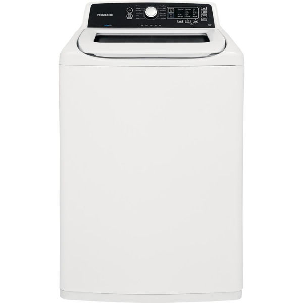 Picture of 4.1 cu. ft. HE Top-Load Washer