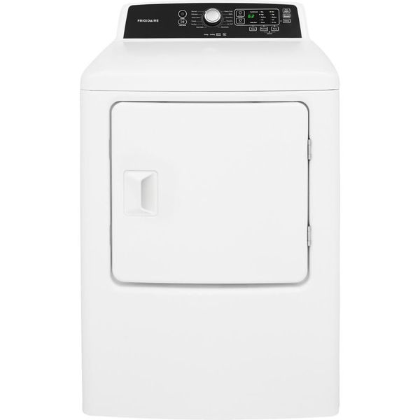 Picture of 6.7 cu. ft. Large Capacity Dryer