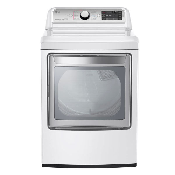 Picture of 7.3 cu. ft. Ultra Large Dryer