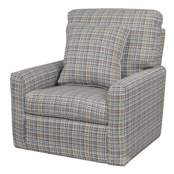 Picture of Newberg - Platinum Swivel Chair