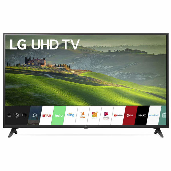 "Picture of 55"" HDR 4K UHD LED Smart TV"