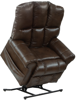 Picture of Stallworth - Godiva Power Lift Recliner