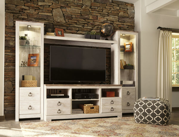 Picture of Willowton Entertainment Center