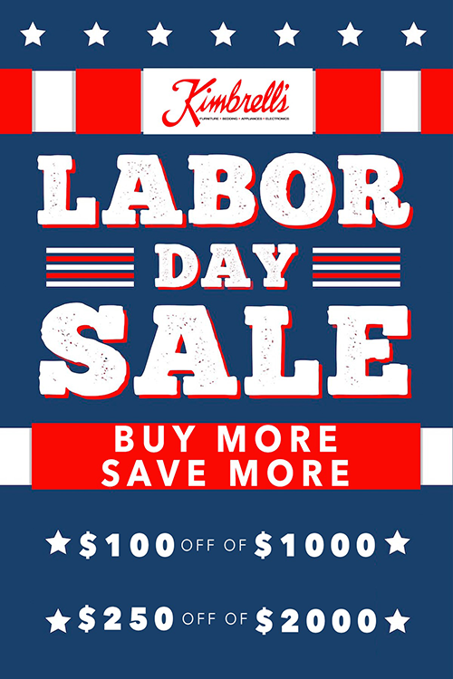 Labor Day Sale 2020 Mobile