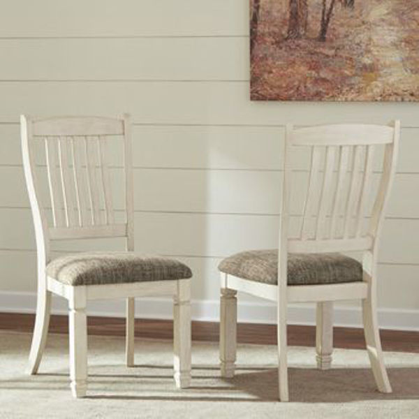 Picture of Bolanburg - 2/CN Side Chair