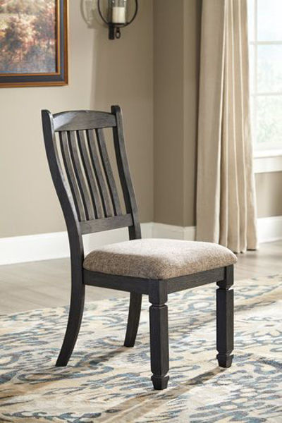 Picture of Tyler Creek - (2/CN) Side Chair