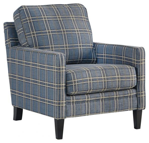 Picture of TRAEMORE RIVER ACCENT CHAIR