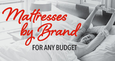 Mattresses by brand for any budget