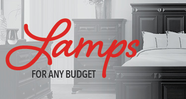 Bedroom lamps for any budget