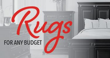 Bedroom rugs for any budget