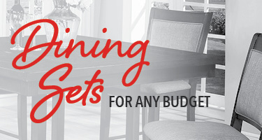 Dining sets for any budget