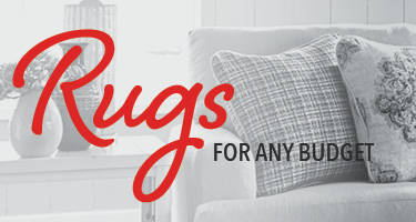 Living room rugs for any budget